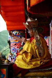 H.H. Karwang Nyima Rinpoche